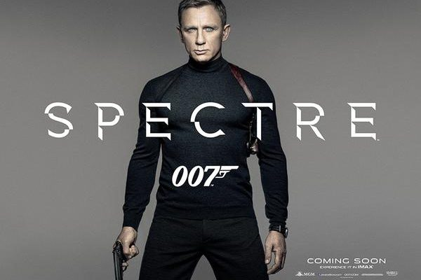 007 james bond spectre