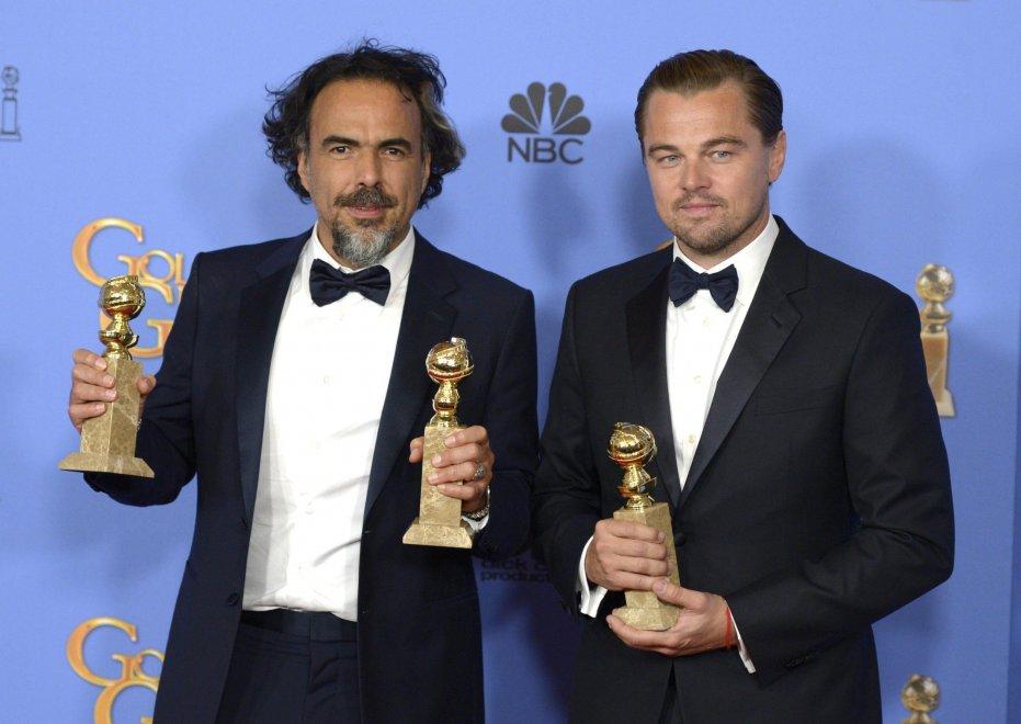 Golden Globe 2016: tutti i vincitori