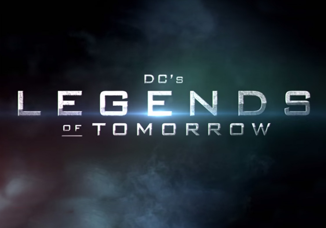 Perchè il pilot di Legends of Tomorrow è una cagata pazzesca