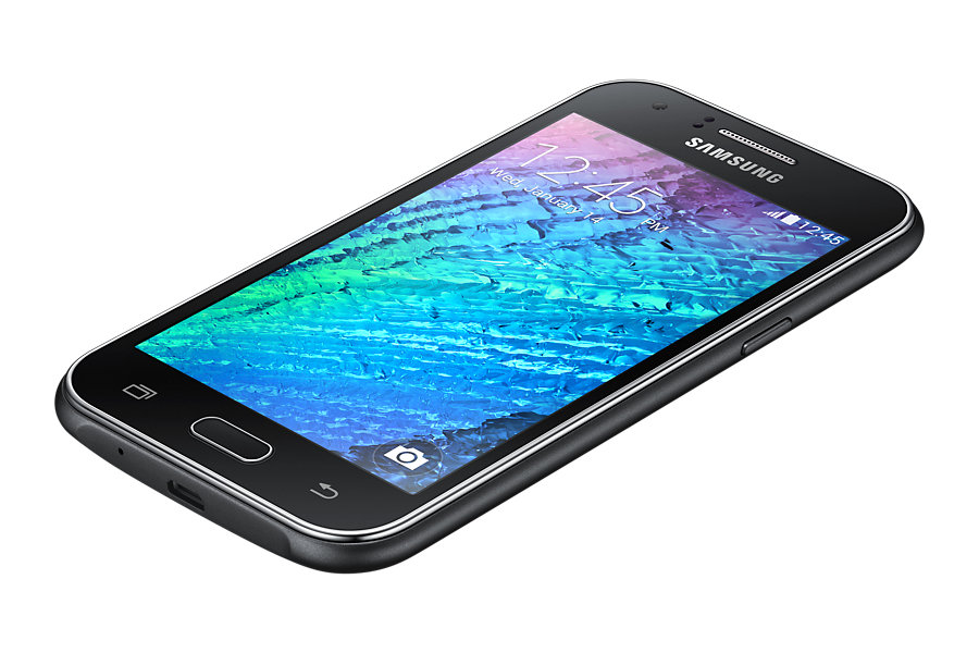Samsung Galaxy J1: Recensione breve