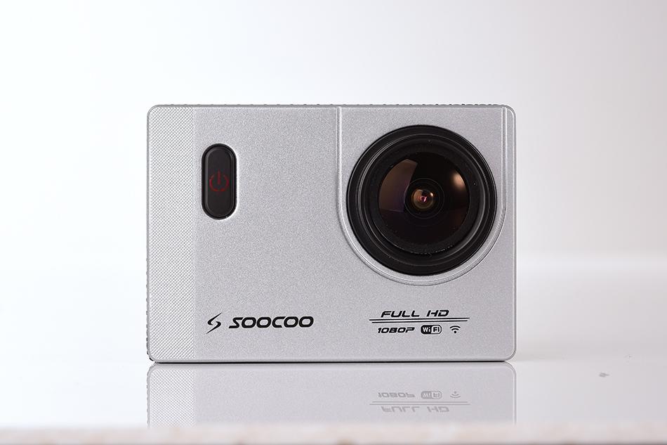 Soocoo C10: Unboxing & Recensione