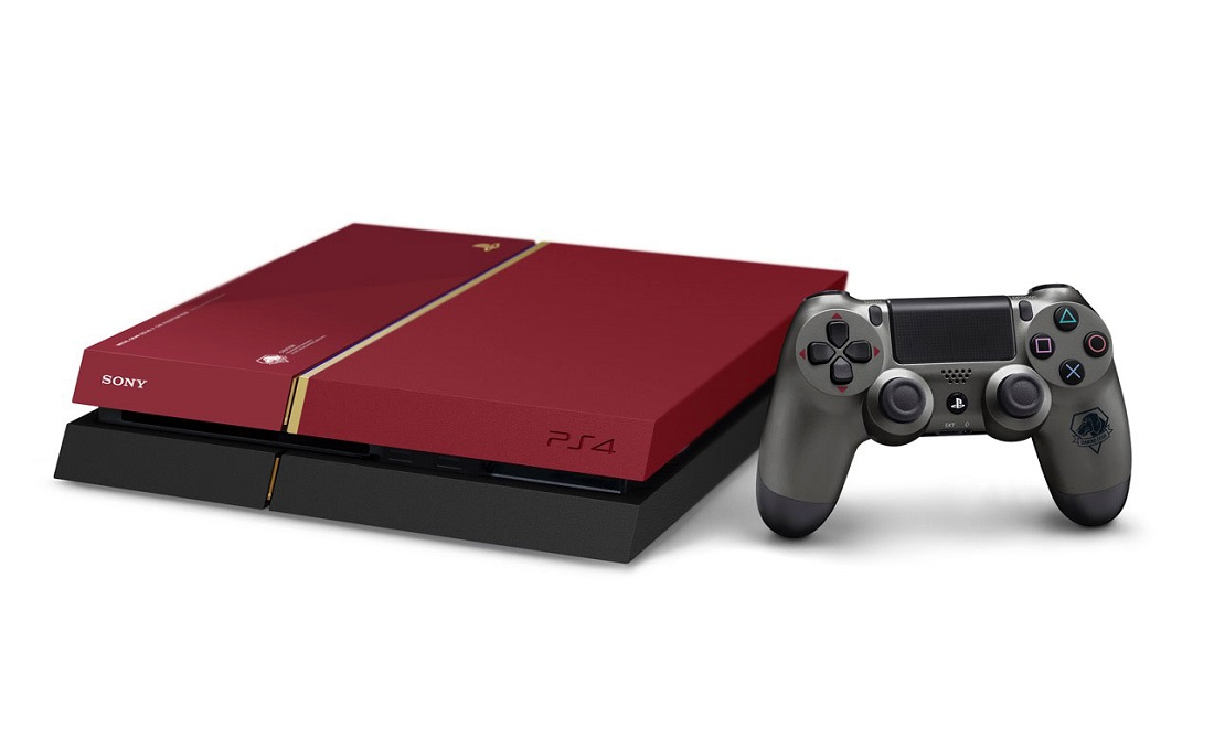 TOP 5: Le migliori console in Limited Edition