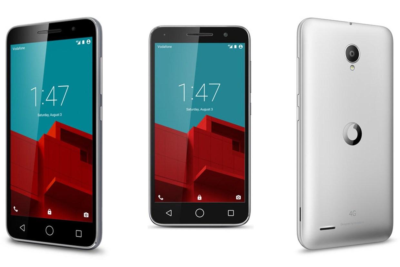 Vodafone Smart Prime 6: Recensione