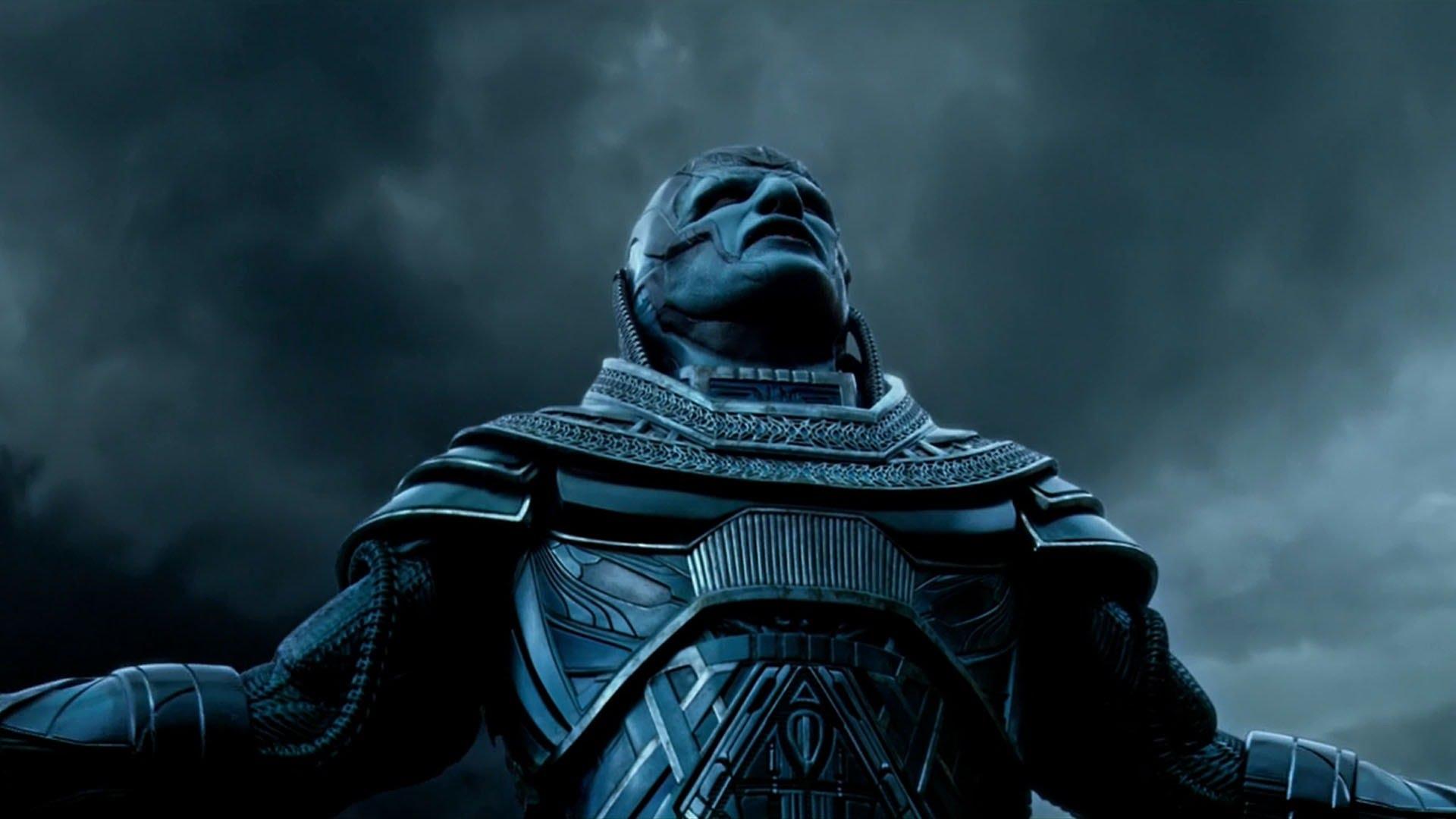X Men Apocalypse 2