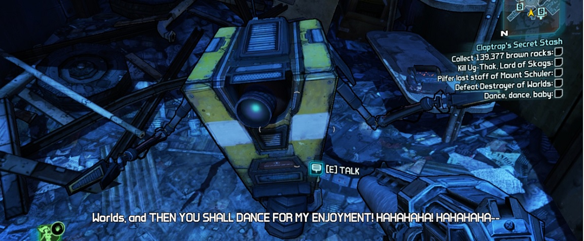 Sottotitoli nei videogiochi: sempre attivi o elemento trascurabile?