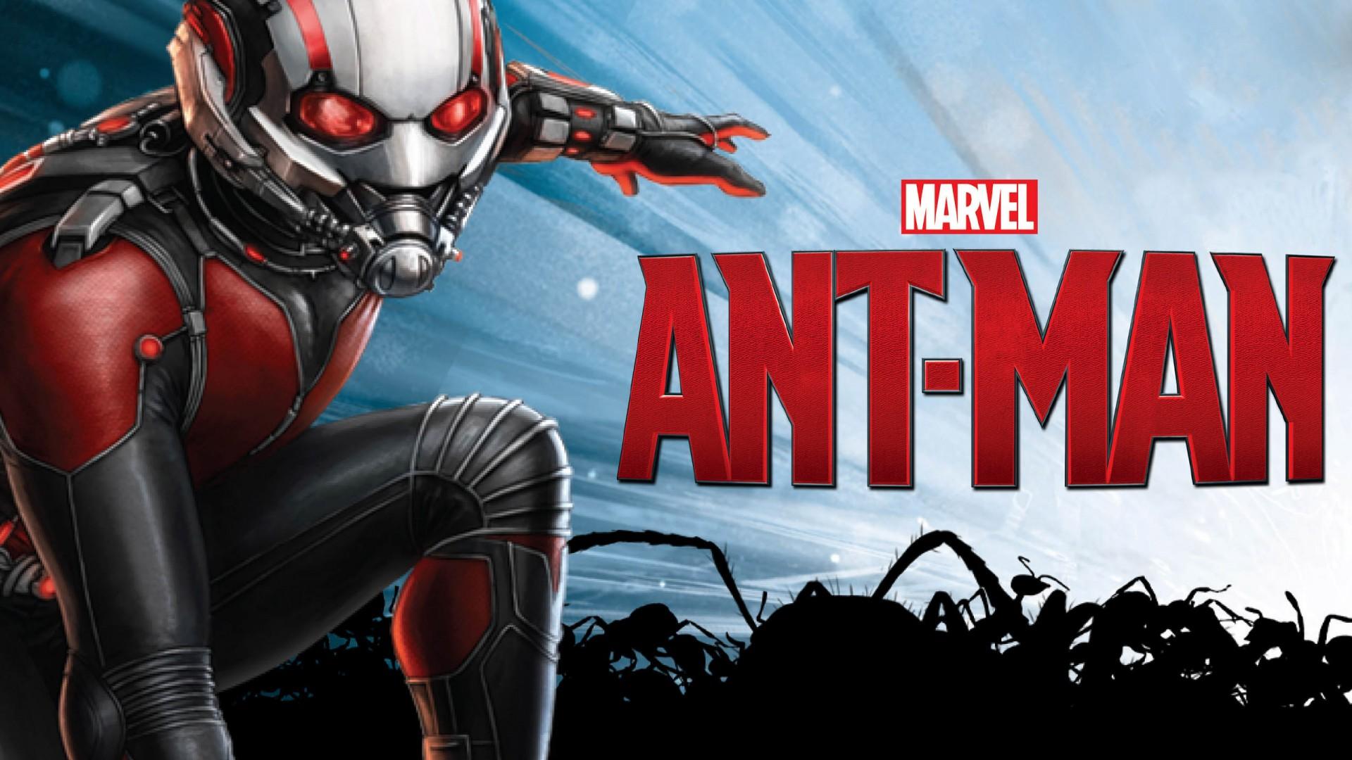 Ant Man: il piccolo grande eroe