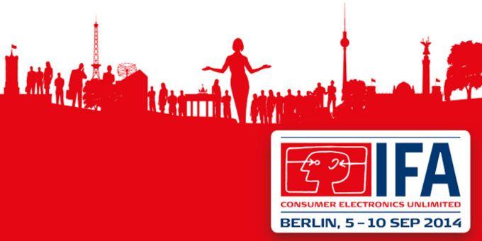 IFA Berlino 2015: Riepilogo di tutti gli stand principali