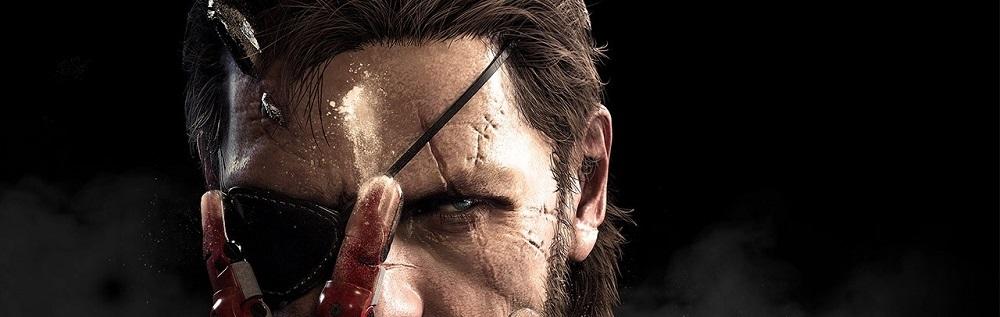 """Metal Gear Solid V ed il nostro """"Dolore Fantasma"""""""