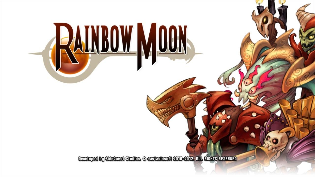 Rainbow Moon – La nostra recensione