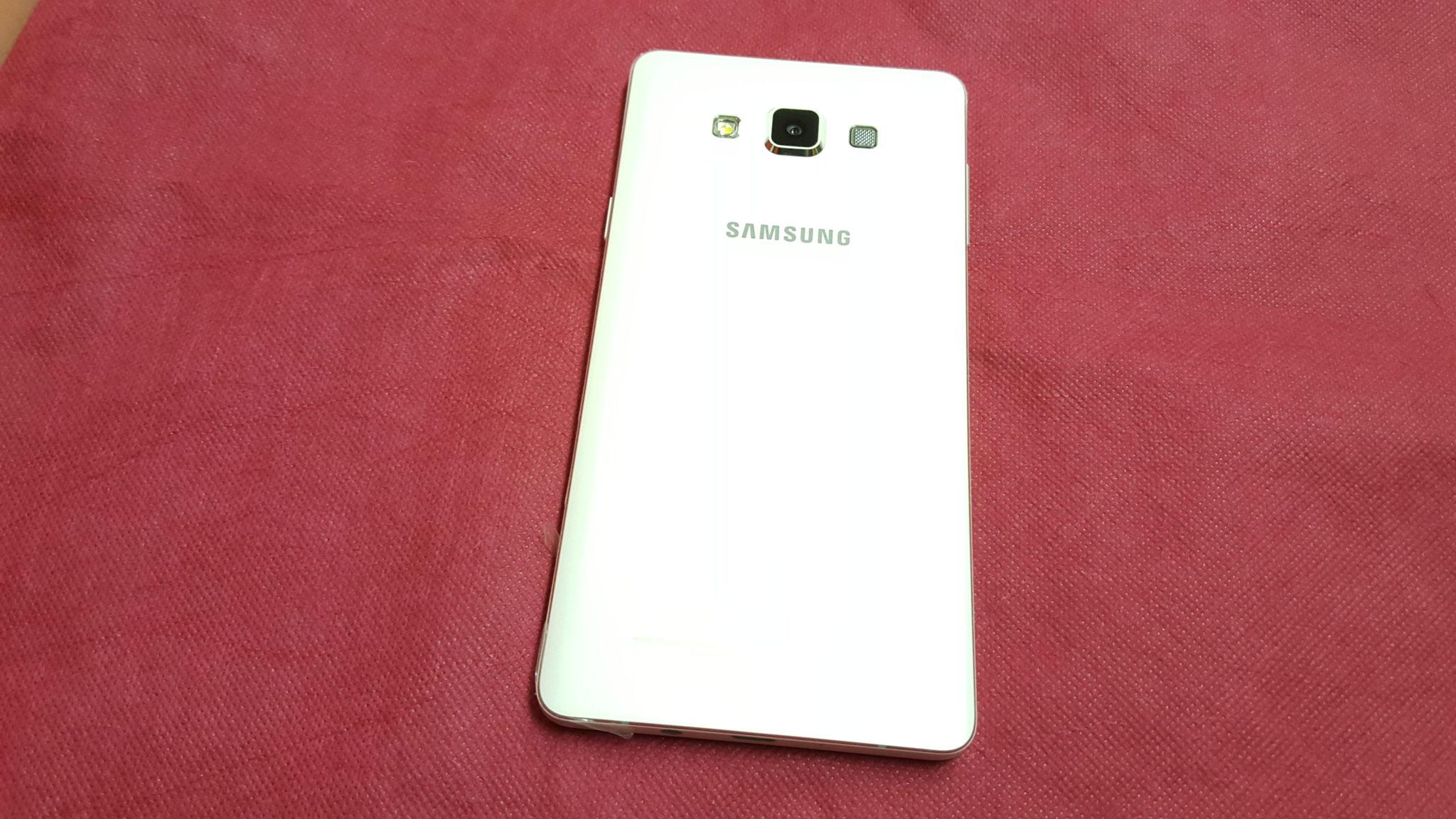 Samsung Galaxy A7: La nostra video recensione