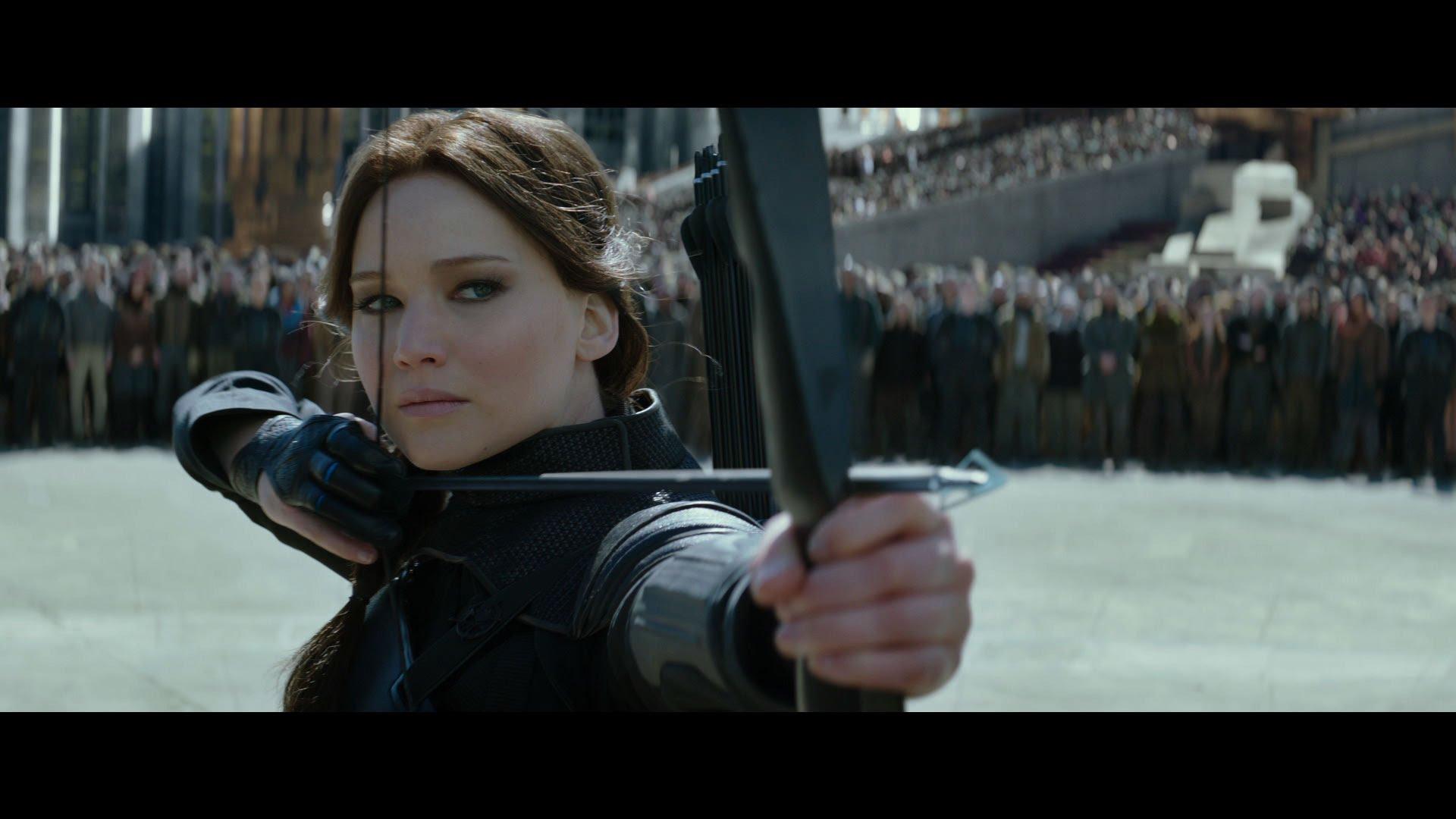 The Hunger Games: Il Canto della Rivolta, Parte 2 – La recensione