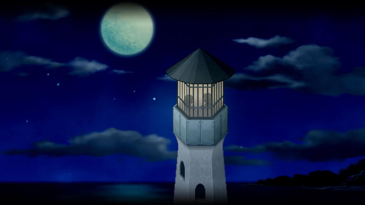 To the Moon: Quando il cuore batte