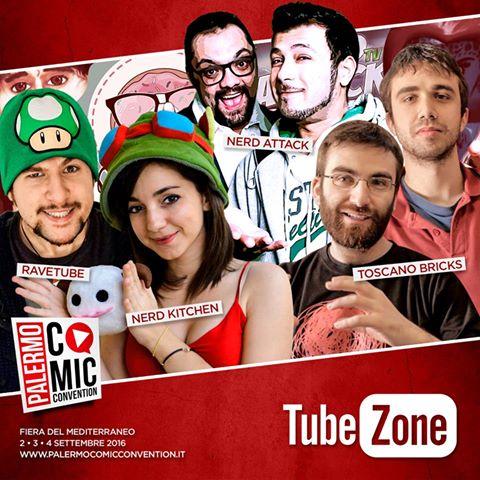 tubezone