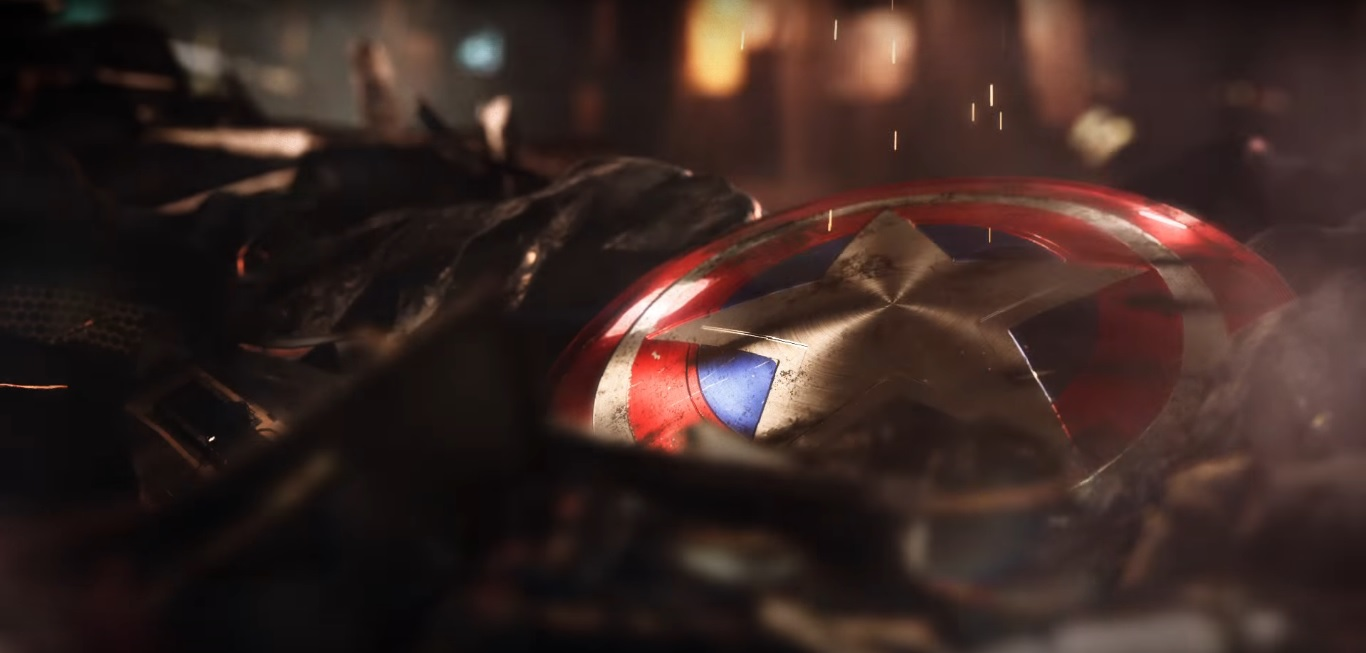 Arriva il gioco The Avengers e un consigliere USA giura in modo nerd!