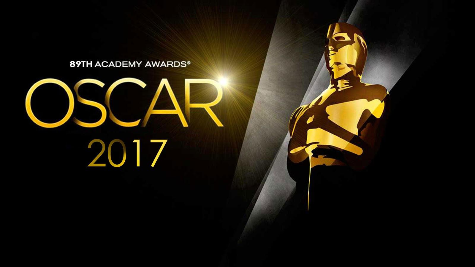 Tutti gli Oscar 2017 minuto per minuto