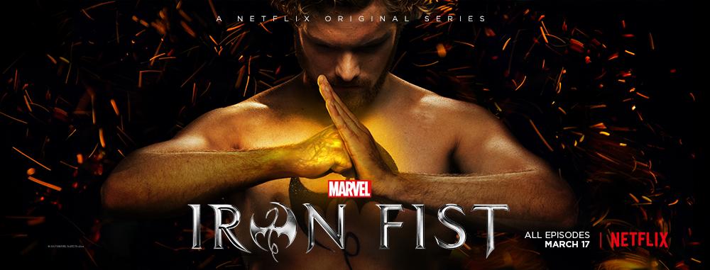 5 motivi per guardare Iron Fist