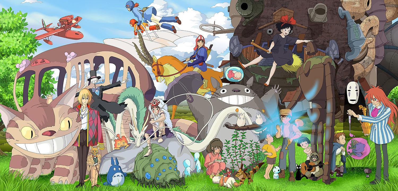Miyazaki: la distopia con antidoto che può ancora salvare il mondo