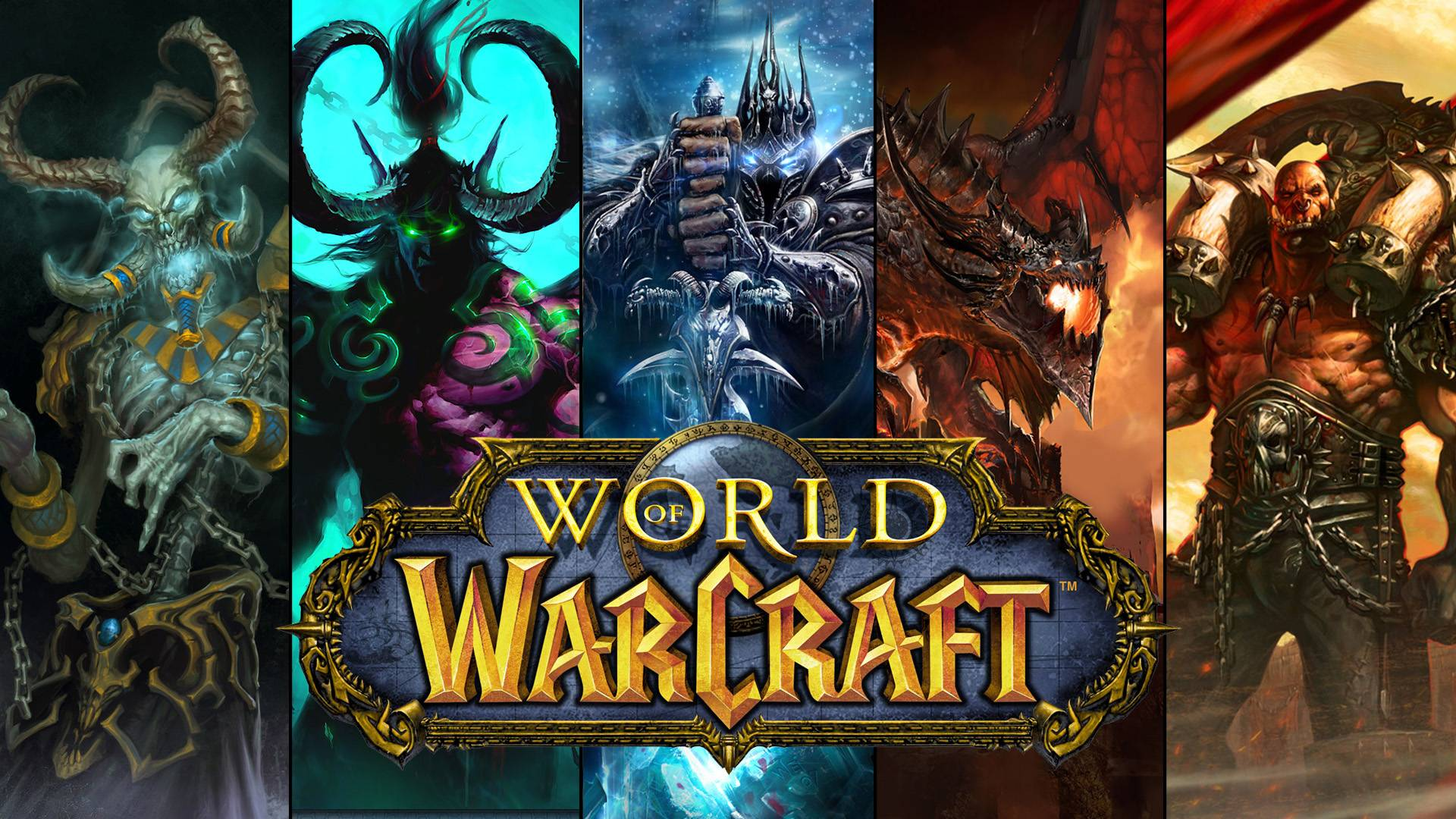 Immergersi nell'universo di World of Warcraft, oggi