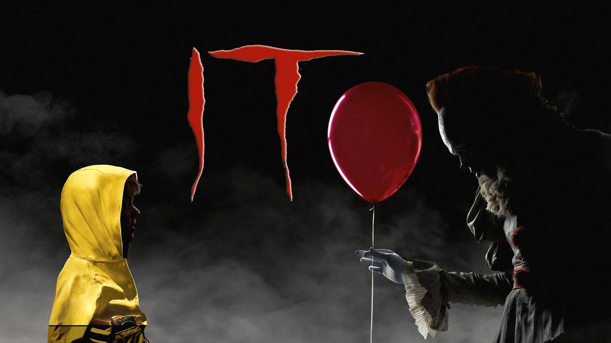 Quando i palloncini galleggiano: la recensione di IT dei Nerd Attack