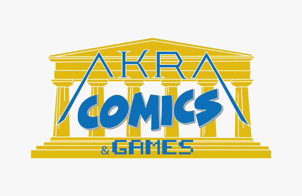 Nerd Attack ospite dell'Akra Comics and Games 2018!