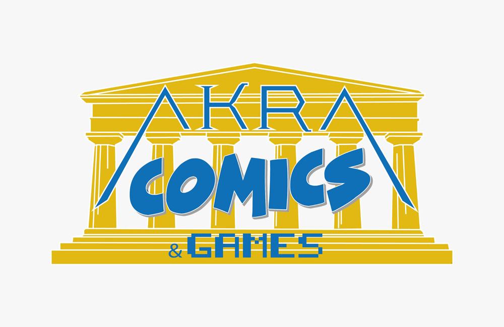 Nerd Attack ospite dell'Akra Comics and Games 2018!