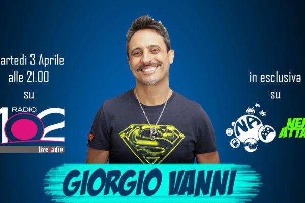 Giorgio vanni nerd attack