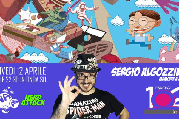 SERGIO ALGOZZINO
