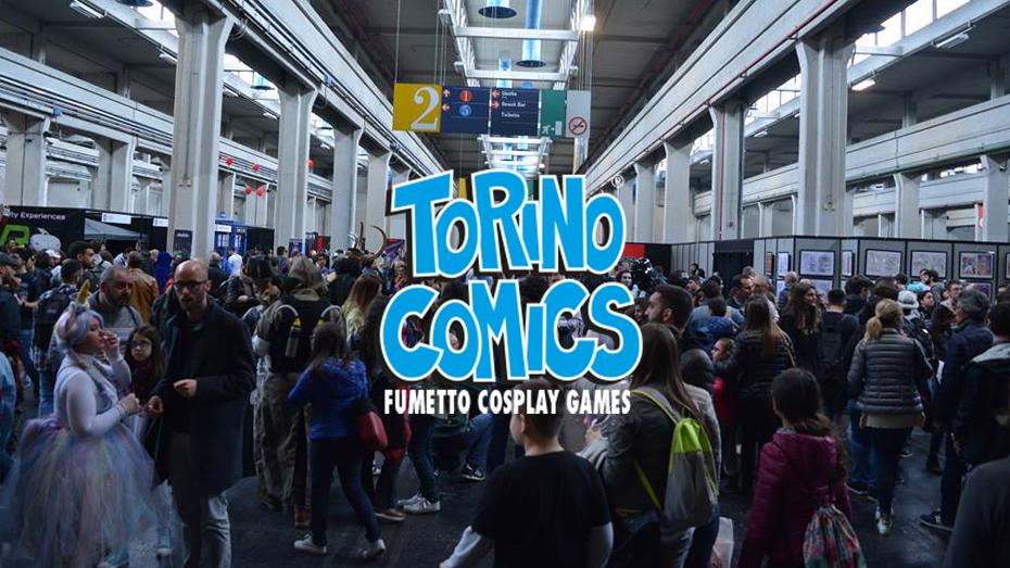 Torino Comics, tra stupori e bellezze. La nostra recensione!