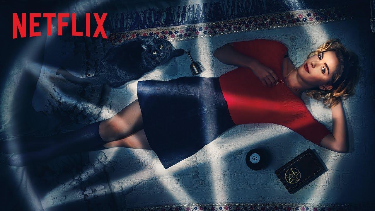 S.O.S. Netflix potrebbe rimuovere Le terrificanti avventure di Sabrina?